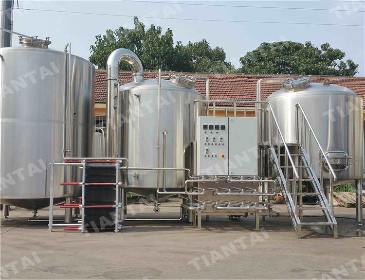30 bbl Restaurant craft breweries equipment